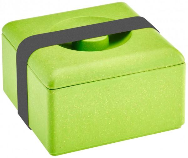 Lunchbox eckig 13x13cm NATUR-DESIGN - Magu 130 621