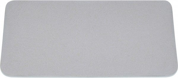 Frühstücksbrett 23,5x14,5cm NATUR-DESIGN - Magu 130 242