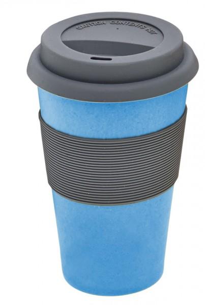 "Trinkbecher ""Coffee to Go"" NATUR-DESIGN - Magu 130 465"