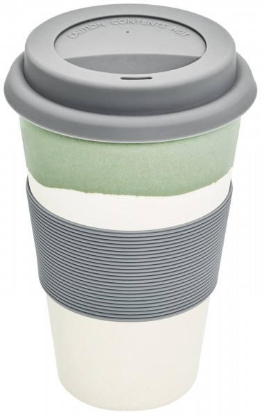 Trinkbecher Coffee to Go Natur-Design - Magu 151 465